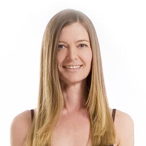 Annette Graff, Gründerin, Geschäftsführung und Personal Yoga Master Teacher von Personal Yoga Berlin