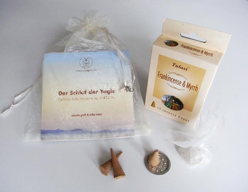 CD Album - Der Schlaf der Yogis (Special Edition)