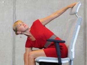 Yoga für Tagungen